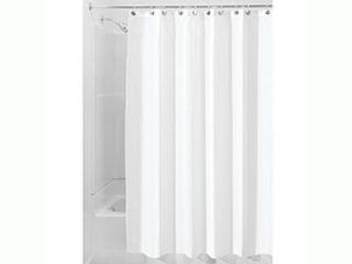 Top 10 Best Mildew Resistant Shower Curtain Liner Shower Curtain