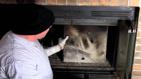 Prefab Fireplace Wall Panels