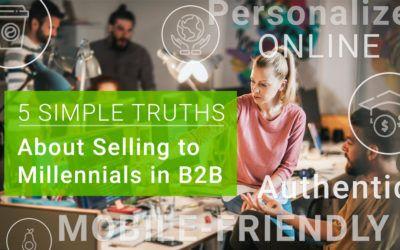 B2B eCommerce Trends | Insite Software Blog