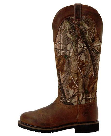 5decf148de2 Justin Original Work Boots - Men's Stampede Snake Work Boot | Snake ...