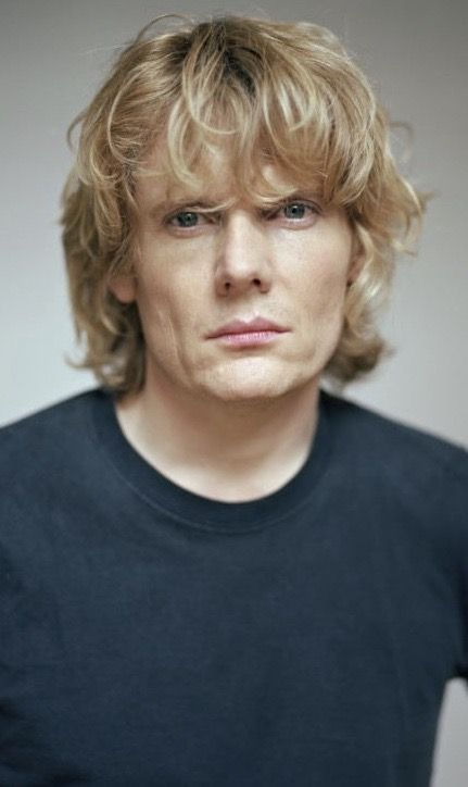 Julian Rhind Tutt Movies And Tv Shows