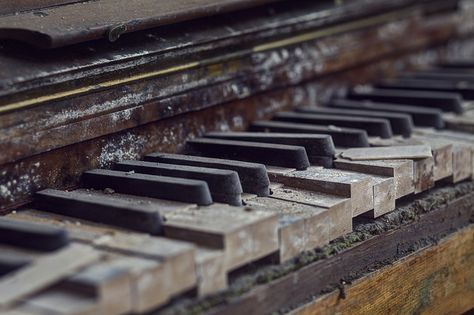 The final chord by Subversive Photography, via Flickr