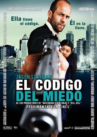 Pin En Cine De 2012