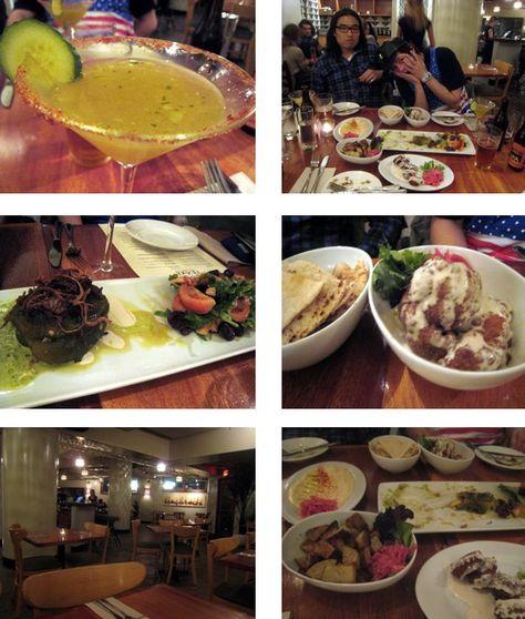 Vancouver Slop Nuba Restaurant Eat Local Restaurant Eat