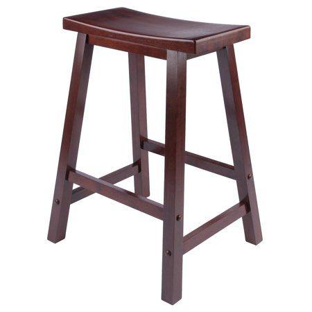 Home Saddle Seat Bar Stool Counter Stools 24 Counter Stools