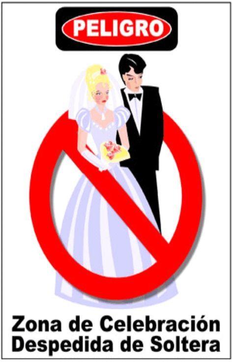 Invitaciones A Despedidas De Soltera Graciosas En Espanol Imagui Bridal Shower Surprise Bachelorette Party Bachelorette