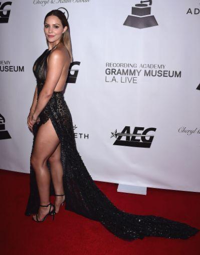 Katharine Celebrity Leaks Katharine Mcphee Celebrities Sexy Legs