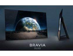 Sony Fwd 55a1 55 Inch 4k Bravia Oled Tv Black Oled Tv Digital Signage Solutions Digital Signage