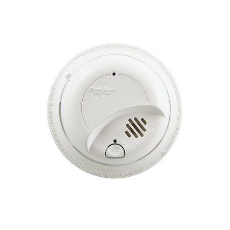 Home Improvement Smoke Alarms Plugs