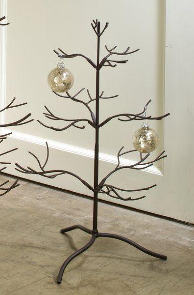 Tripar Festive Ornament Stand Wayfair Ornament Tree Display