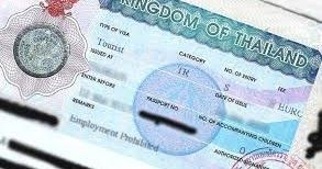 Types Of Visa And Requirements For Thailand Visa From United Arab Emirates In 2020 United Arab Emirates Travel Oklahoma New York Travel