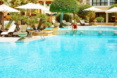 Located In The Heart Of The Island Of Malta Corinthia Palace