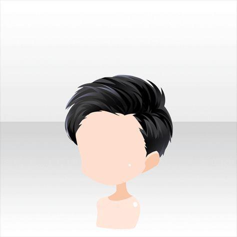 55 Ideas For Hair Drawing Reference Fluffy In 2020 Anime Hair Anime Boy Hair Manga Hair