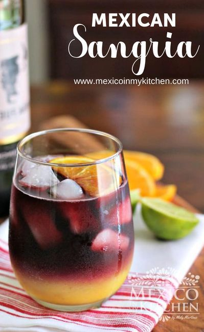 Red Wine Sangria Recipe Mexican Recipes At Home Enjoy Recipe Sangria Recipes Red Wine Sangria Mexican Food Recipes