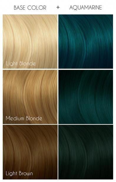 Color Arctic Fox Dye For A Cause Esmejorasi Matizador De Cabello Como Decolorar El Cabello Tintes De Cabello