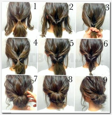 41 Diy Cool Easy Hairstyles That Real People Can Do At Home Long Hair Styles Hair Styles Diy Hairstyles Easy
