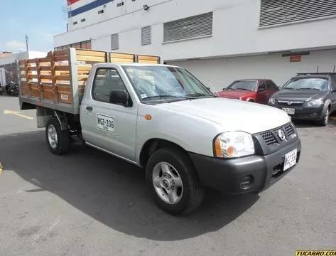 Nissan Frontier Estacas D22np300 En Bogota Anuncios Febrero Clasf Motor En 2020 Nissan Frontier Nissan Nissan Np300