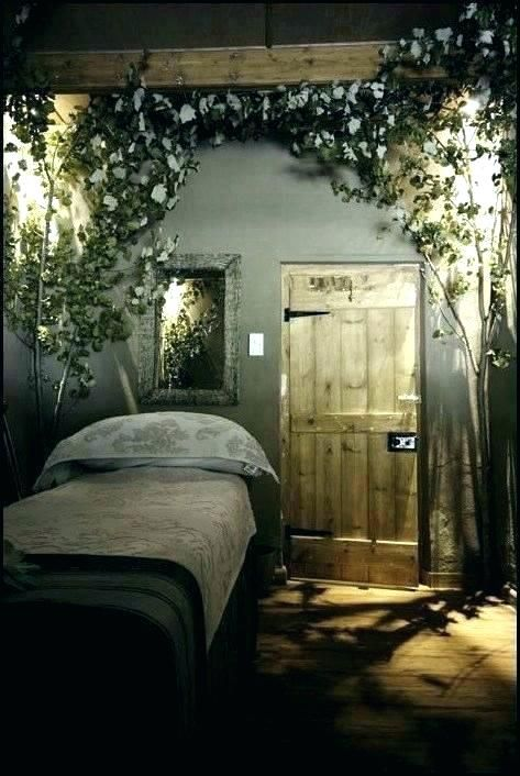 20 Forest Themed Bedroom Magzhouse