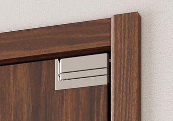 ドアの種類を知る 室内ドア 室内 ドア