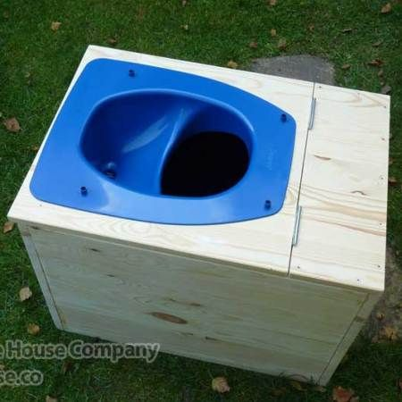 When We Decided To Install A Composting Toilet In Our Shed The Easy Option Would Have Been Just To Get Th Composting Toilet Toilet Installation Outdoor Toilet
