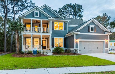 Calhoun Oakfield By Pulte Homes Zillow Charleston Homes New