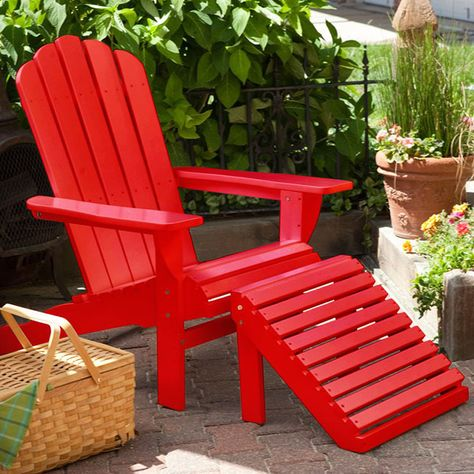 classic adirondack chairs outdoor spaces pinterest verandas