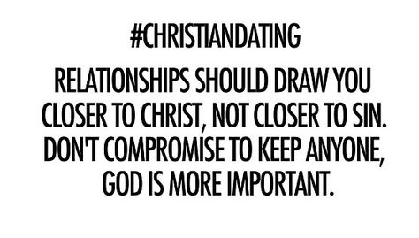 YES! so blessed to have a Christ centered boyfriend