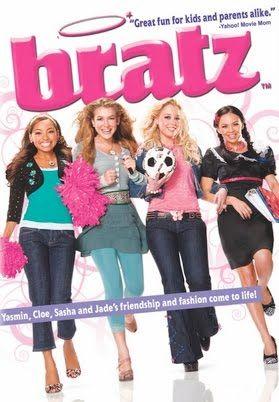Bratz The Movie Trailer Youtube Girly Movies
