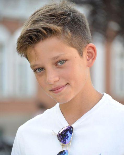 haircut for children - #children #haircut - #frisuren