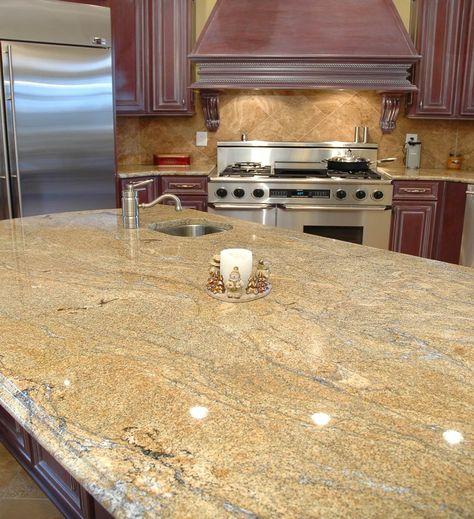 Granite Countertops For All Of