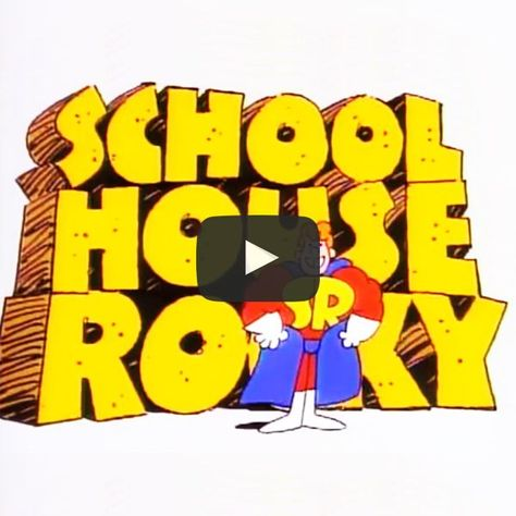 Watch free schoolhouse rock videos for parts of speech including adjectives, adverbs, conjunctions, interjections, nouns, prepositions, pronouns and verbs.