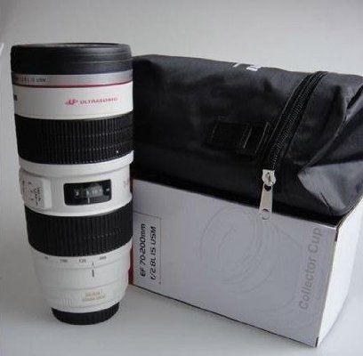 Ef 70 200 USM Is Coffee Cup Model Mug