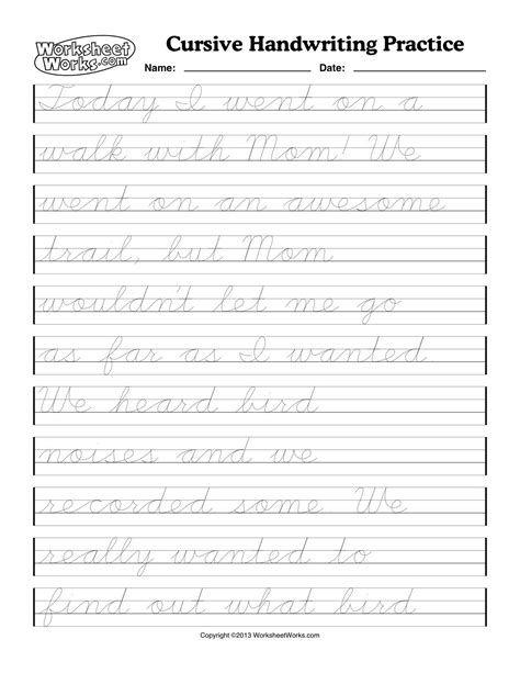 Cursive Sentence Practice Math – Turkdizileri.club Cursive Practice,  Handwriting Worksheets For Kids, Cursive Writing Worksheets