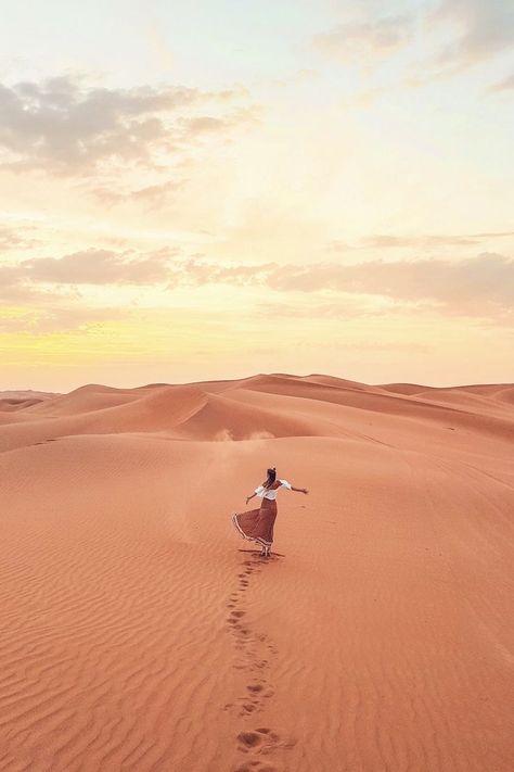 Abu Dahbi | #travel
