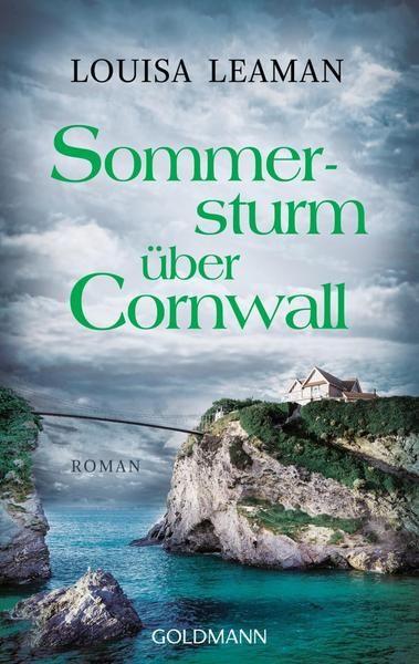 Sommersturm Uber Cornwall In 2020 Bucher Romane Bucher Bucher Lesen