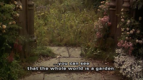 pretty cute film quote life quotes beautiful movies movie childhood flower flowers imagination fantasy family reality films garden British drama innocent 1993 Delicate the secret garden frances hodgson burnett mary lennox kate maberly agnieszka holland The Secret Garden 1993, Secret Garden Quotes, Different Types Of Wood, Film Quotes, Funny Quotes, Quote Aesthetic, Hyun Bin, Natural Looks, Chennai