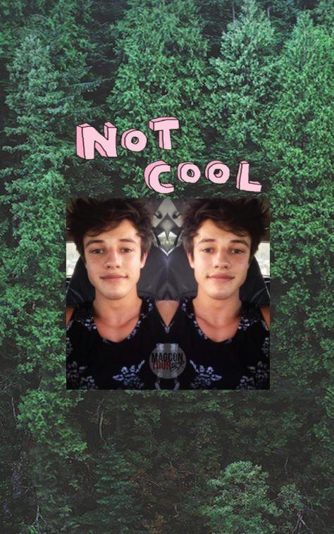 Cameron Dallas wallpaper / background / home screen