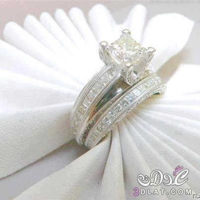 عبارات تهنئة بعقد القران 2020 كلام جميل عن عقد القران رمزيات تهنئة بعقد ا Diamond Wedding Rings Sets Diamond Engagement Ring Set Gold Band Engagement Rings