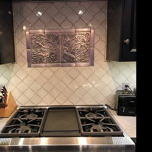 Pin By Otis Nelson On My Saves In 2020 Outdoor Kitchen Appliances Kitchen Tiles Kitchen Backsplash