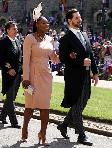 Serena Williams Royal Wedding.Serena Williams And Alexis Ohanian Royal Wedding In 2019 Royal