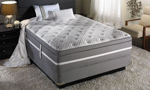 Itwin Tori Pillow Top 17 Queen Mattress Mattress Queen