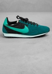 6d475e4806a 1970s Nike Challenger Vintage trainers reissued