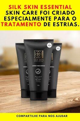 silk skin brasil