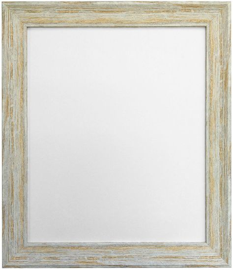 Distressed Industrial Picture Photo Frames 31 Sizes 32 x 18mm ...