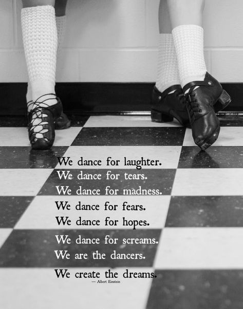 – We Dance POSTER – We Dance POSTER,irish dance Related Trendy Workout Outfits That'll Instantly Motivate You - - Body goalsThere's always room for one more - Funny gifMy Name. Dance Moms, Dance For Life, Irish Dance Quotes, Dancing Quotes, Irish Dance Humor, Tap Dance Quotes, Dance Sayings, Learn To Dance, How To Tap Dance