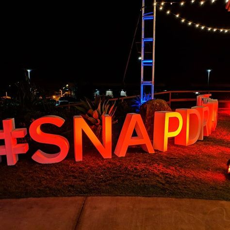 "Judie Lipsett Stanford on Instagram: ""We have taken over! #SnapdragonSummit @qualcomm #maui #hawaii #mauibrewingco"""