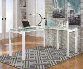 Signature Design By Ashley Baraga White L Shaped Corner Desk Big Lots L Shaped Corner Desk Cheap Office Furniture White L Shaped Desk