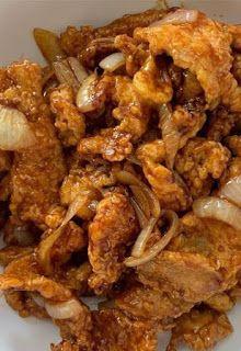 Pin Di Resep Masakan Ayam