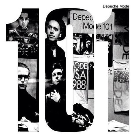 Photo By Depmode Com Depeche Mode Banda De Musica Fotos