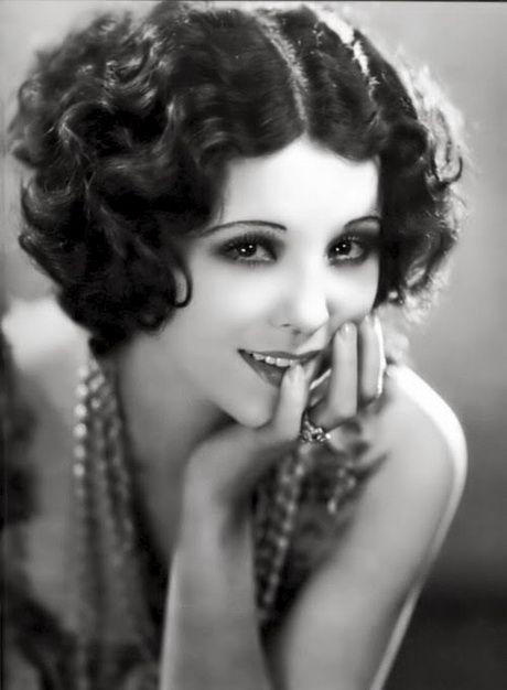 1920 Frisuren Newzealand Hairstyles Historische Frisuren 1920er Stil Vintage Glamour